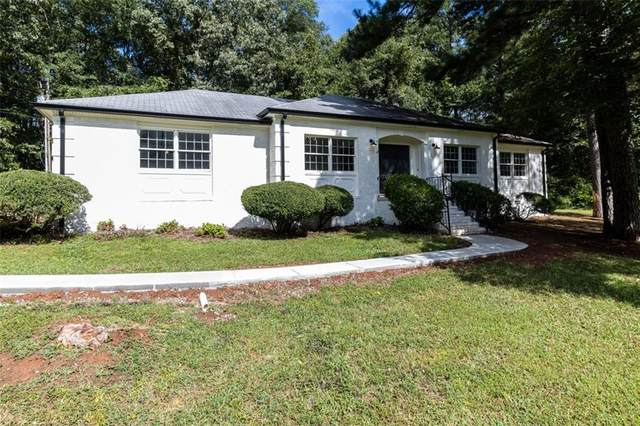 1623 Thomas Drive, Hoschton, GA 30548 (MLS #6938688) :: North Atlanta Home Team
