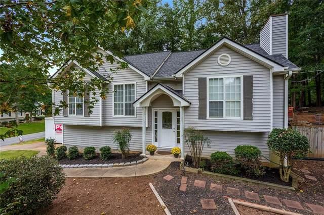 1290 Morgan Road, Canton, GA 30115 (MLS #6938811) :: North Atlanta Home Team