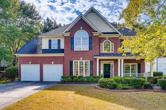 841 Middlebrooke Bend, Canton, GA 30115 (MLS #6938851) :: North Atlanta Home Team