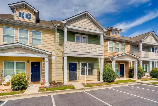 1784 Brookside Lay Circle #56, Norcross, GA 30093 (MLS #6938871) :: North Atlanta Home Team