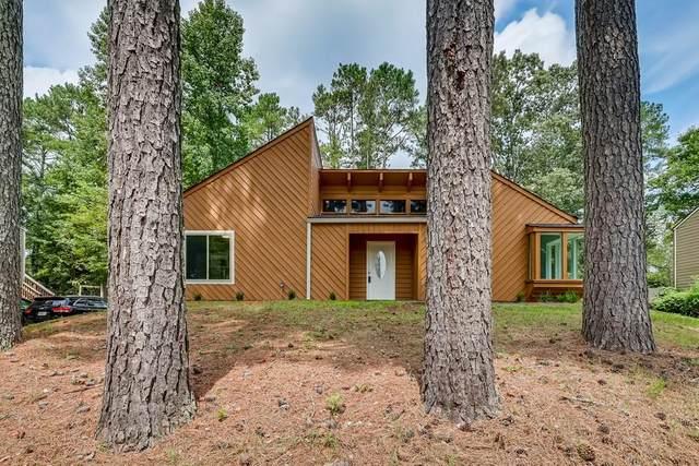 1743 Christie Drive NE, Marietta, GA 30066 (MLS #6938968) :: North Atlanta Home Team