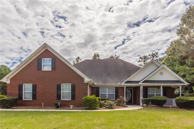 1405 Cotton Trail SW, Conyers, GA 30094 (MLS #6939012) :: North Atlanta Home Team