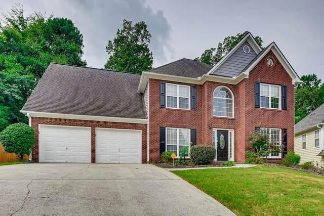 6062 Farmwood Way SE, Mableton, GA 30126 (MLS #6939037) :: North Atlanta Home Team