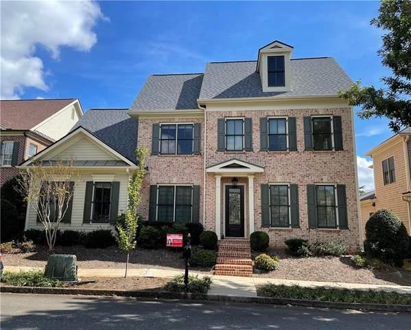 1026 Merrivale Chase Lane, Roswell, GA 30076 (MLS #6939070) :: North Atlanta Home Team