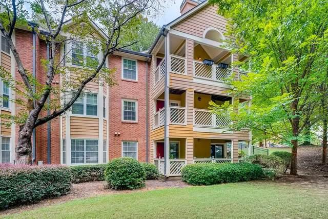 424 Mcgill Place NE, Atlanta, GA 30312 (MLS #6939203) :: Virtual Properties Realty