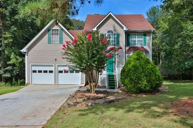 2817 Crestworth Lane, Buford, GA 30519 (MLS #6939229) :: North Atlanta Home Team