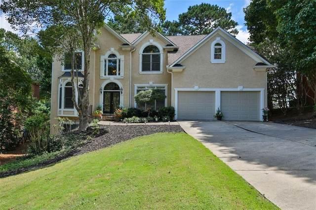 704 E Green Lane, Woodstock, GA 30189 (MLS #6939275) :: North Atlanta Home Team