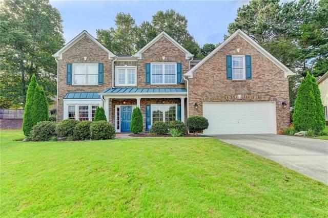 442 Chantell Court, Dacula, GA 30019 (MLS #6939353) :: North Atlanta Home Team