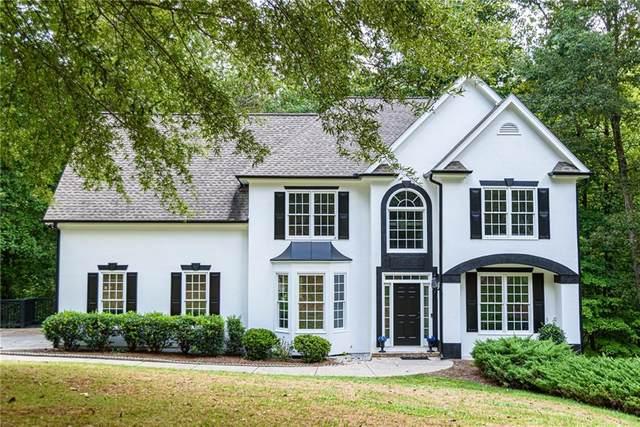 265 Weatherwood Circle, Milton, GA 30004 (MLS #6939404) :: North Atlanta Home Team