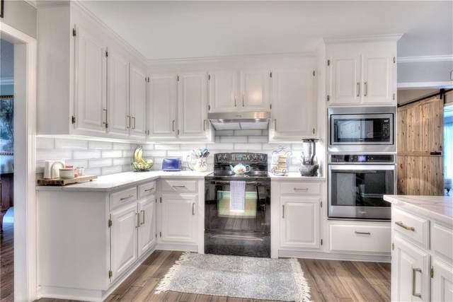 287 Briar Patch Lane, Cartersville, GA 30120 (MLS #6939415) :: AlpharettaZen Expert Home Advisors