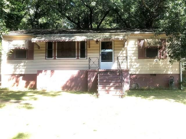 1246 Kenilworth Drive SW, Atlanta, GA 30310 (MLS #6939419) :: The Heyl Group at Keller Williams