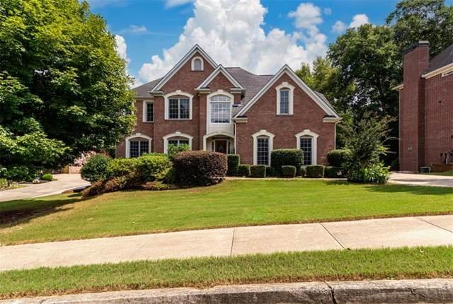 735 Granbury Way, Johns Creek, GA 30022 (MLS #6939461) :: RE/MAX Prestige