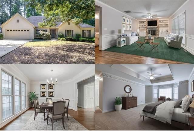 11180 Bentley Chase Drive, Johns Creek, GA 30097 (MLS #6939477) :: North Atlanta Home Team