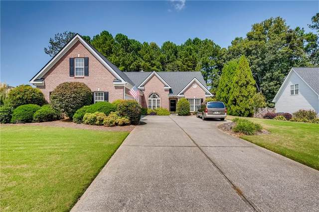 1728 Sapling Court, Lawrenceville, GA 30043 (MLS #6939597) :: North Atlanta Home Team