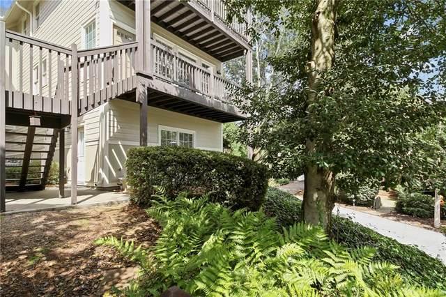 1055 Davis Circle R, Atlanta, GA 30318 (MLS #6939645) :: Dawn & Amy Real Estate Team