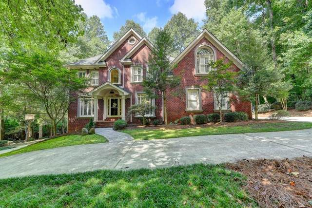 9405 Red Bird Lane, Johns Creek, GA 30022 (MLS #6939652) :: North Atlanta Home Team