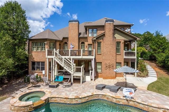 878 Natchez Valley Trace, Grayson, GA 30017 (MLS #6939668) :: North Atlanta Home Team