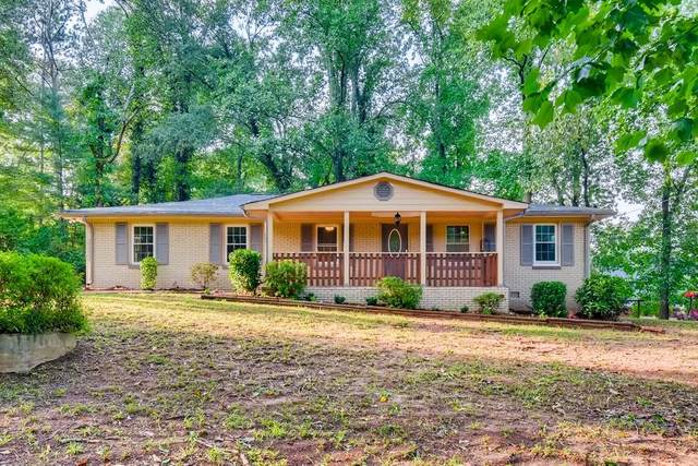 2956 Hurst Road SW, Conyers, GA 30094 (MLS #6939884) :: North Atlanta Home Team