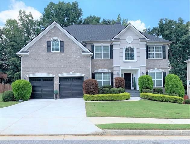 2502 Kelman Place, Dacula, GA 30019 (MLS #6939889) :: North Atlanta Home Team