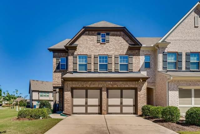 5805 Sheppard Drive, Cumming, GA 30040 (MLS #6939930) :: North Atlanta Home Team