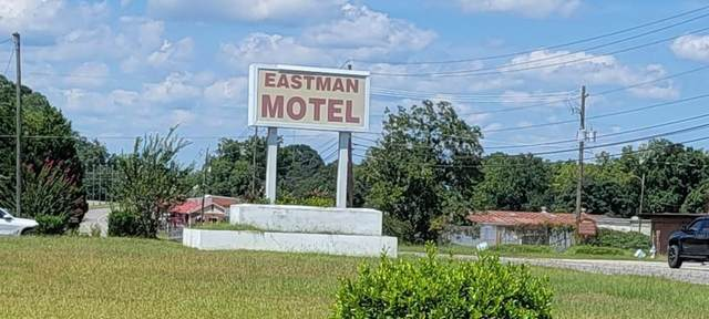 1234 College Street, Eastman, GA 31023 (MLS #6940059) :: Kennesaw Life Real Estate