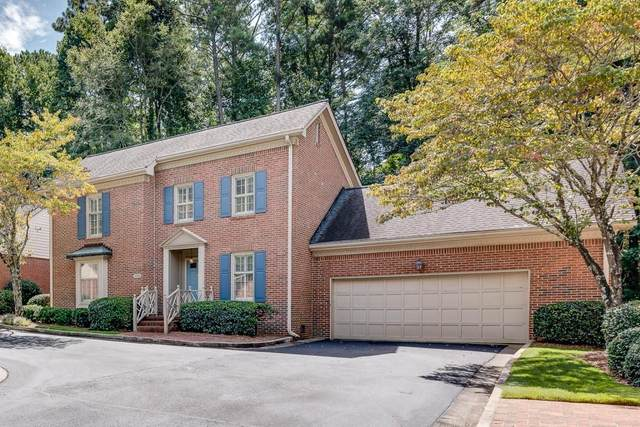 1863 Bedfordshire Court, Decatur, GA 30033 (MLS #6940095) :: Atlanta Communities Real Estate Brokerage
