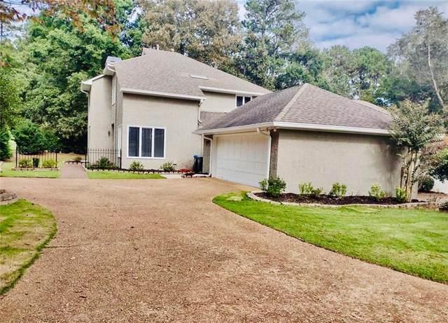 2560 Links End, Roswell, GA 30076 (MLS #6940230) :: AlpharettaZen Expert Home Advisors