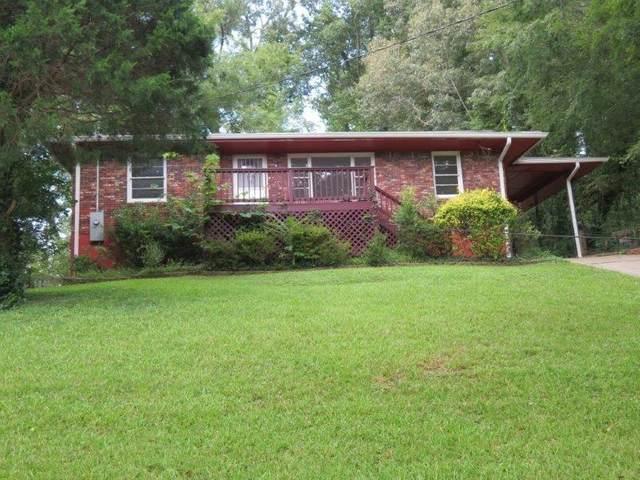 2740 Flagstone Drive SE, Atlanta, GA 30316 (MLS #6940284) :: North Atlanta Home Team