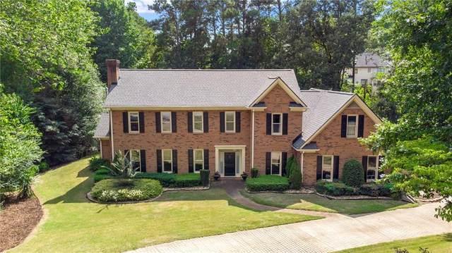 2741 SE Harvest Court SE, Conyers, GA 30013 (MLS #6940287) :: North Atlanta Home Team