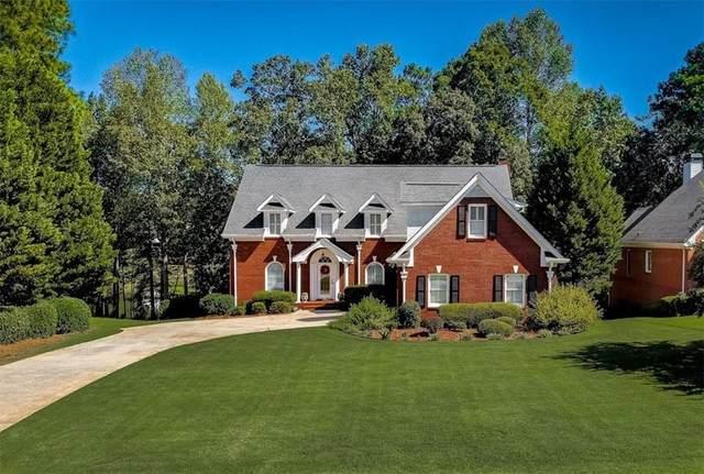 2606 High Street SW, Conyers, GA 30094 (MLS #6940473) :: North Atlanta Home Team