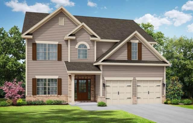 79 Legacy Drive, Dallas, GA 30132 (MLS #6940622) :: North Atlanta Home Team