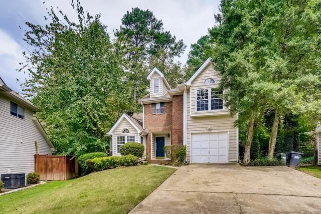 2291 Collinworth Drive, Marietta, GA 30062 (MLS #6940878) :: North Atlanta Home Team