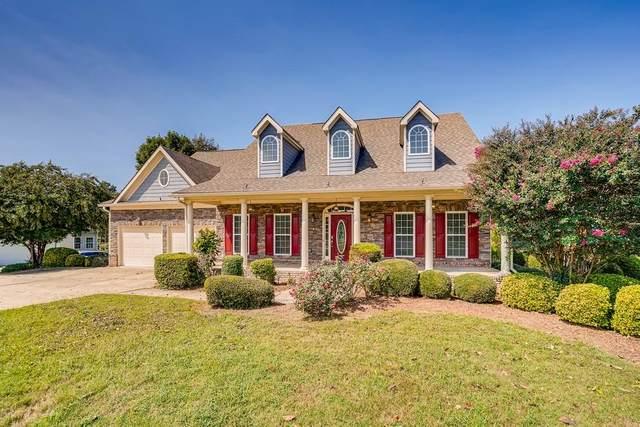 4464 Mill Water Crossing, Douglasville, GA 30135 (MLS #6940953) :: North Atlanta Home Team