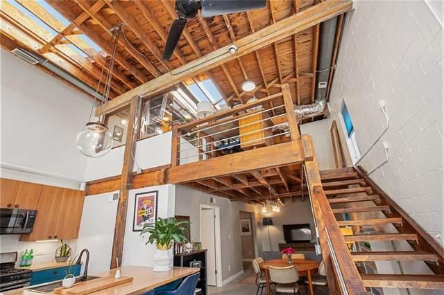 1570 NE Dekalb Avenue NE E, Atlanta, GA 30307 (MLS #6941095) :: Dawn & Amy Real Estate Team
