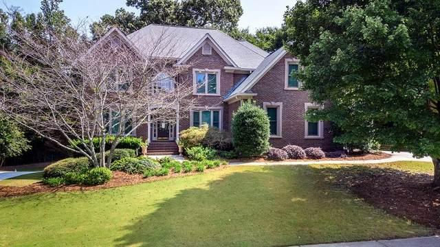 1540 Water Shine Way, Snellville, GA 30078 (MLS #6941164) :: North Atlanta Home Team
