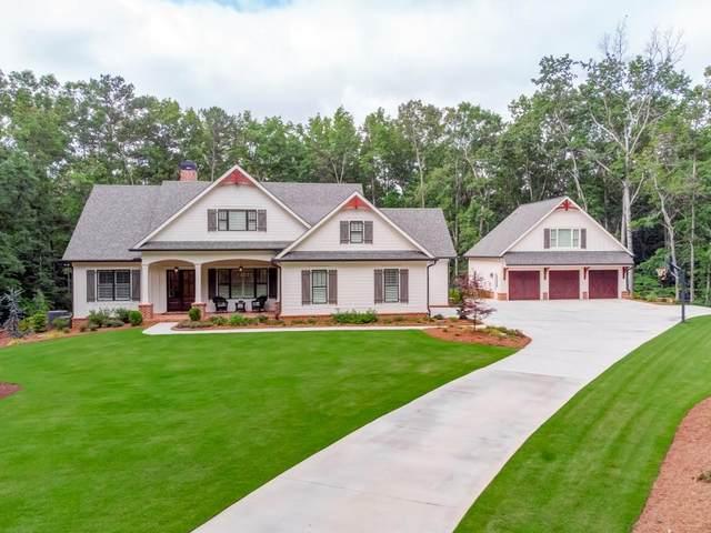 887 Mt Carmel Church Lot 8 Lane, Canton, GA 30114 (MLS #6941167) :: North Atlanta Home Team