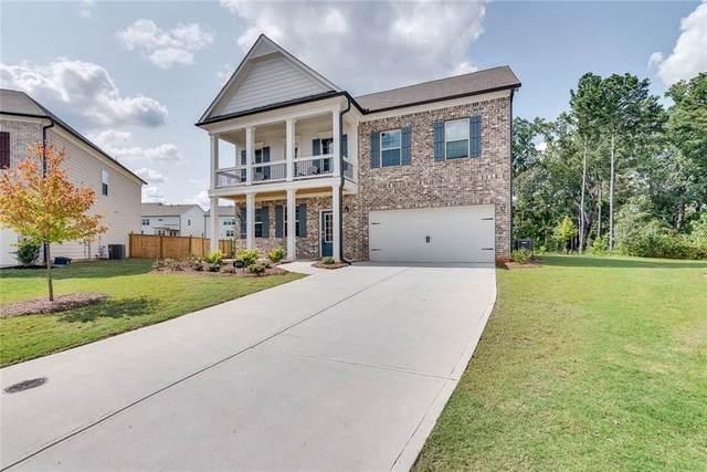 3970 Red Canoe Bend, Lilburn, GA 30047 (MLS #6941214) :: North Atlanta Home Team