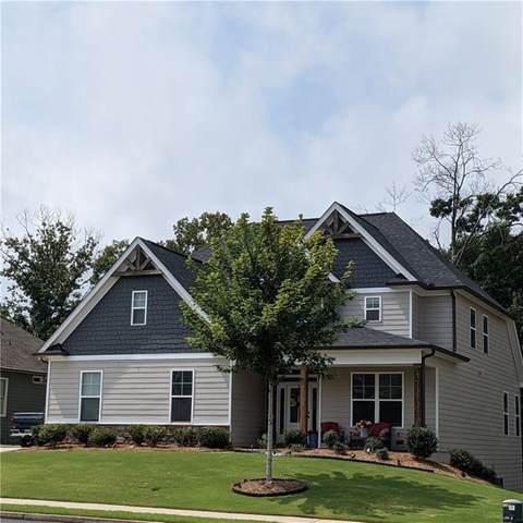 3003 Towne Mill Avenue, Canton, GA 30114 (MLS #6941244) :: North Atlanta Home Team