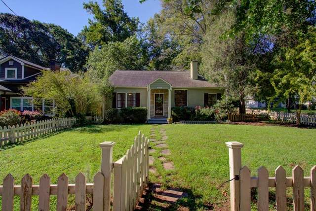 2191 Hosea L Williams Drive, Atlanta, GA 30317 (MLS #6941287) :: The Hinsons - Mike Hinson & Harriet Hinson