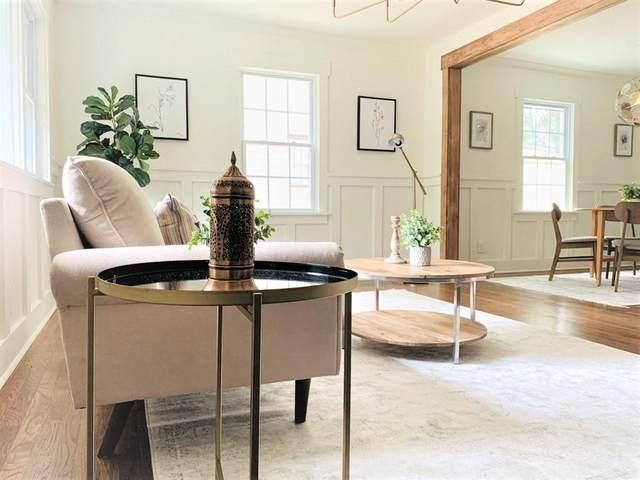 2434 Hillside Avenue, Decatur, GA 30032 (MLS #6941343) :: Dawn & Amy Real Estate Team