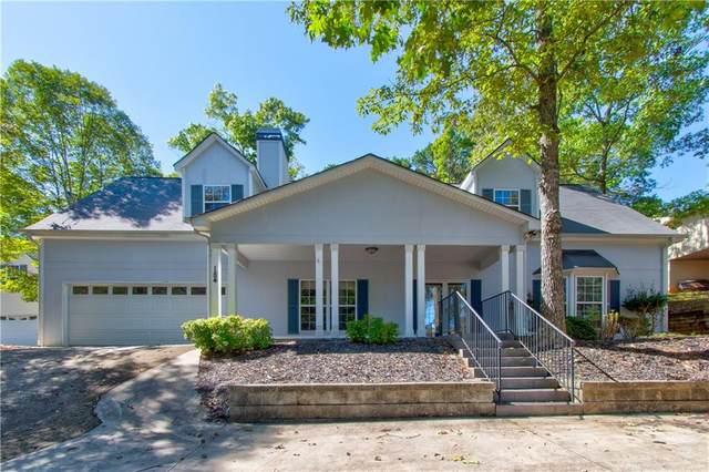 154 White Antelope Street, Waleska, GA 30183 (MLS #6941483) :: North Atlanta Home Team