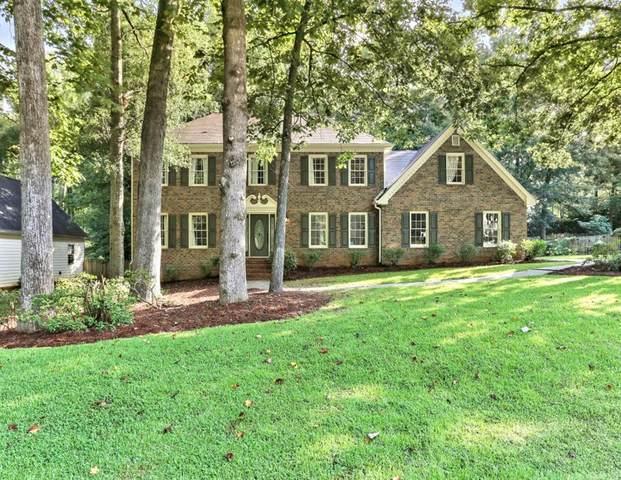 1174 Staples Drive, Lilburn, GA 30047 (MLS #6941568) :: North Atlanta Home Team