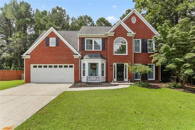 294 Saybrooke Crossing, Acworth, GA 30101 (MLS #6941579) :: Kennesaw Life Real Estate