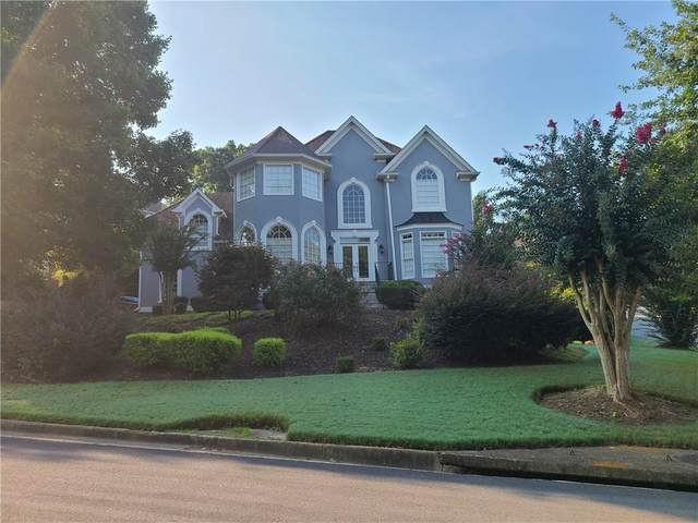 2705 Chandon Place, Alpharetta, GA 30022 (MLS #6941615) :: North Atlanta Home Team