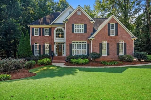 3560 Treeline Pass NE, Roswell, GA 30075 (MLS #6941633) :: North Atlanta Home Team