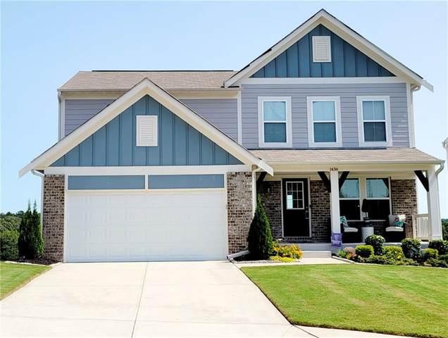 1436 Hedgeview Way, Sugar Hill, GA 30518 (MLS #6941724) :: North Atlanta Home Team