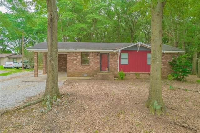 361 Wildcat Bridge Road, Royston, GA 30662 (MLS #6941729) :: Lantern Real Estate Group