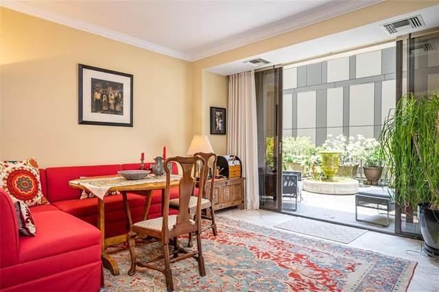 147 15th Street NE 4A, Atlanta, GA 30309 (MLS #6941817) :: AlpharettaZen Expert Home Advisors