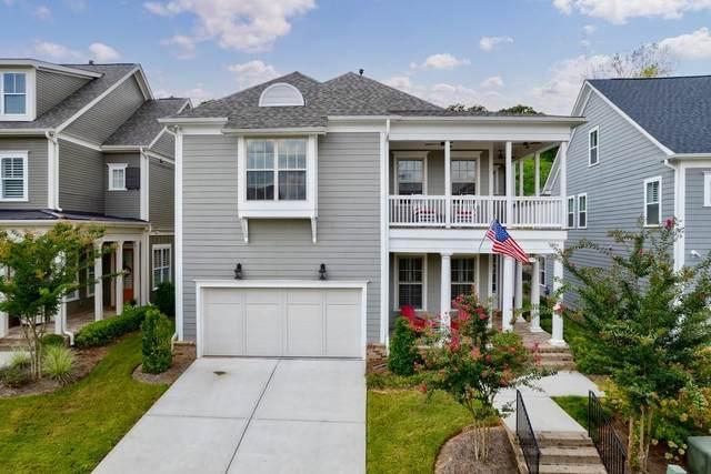 280 Braeden Way, Alpharetta, GA 30009 (MLS #6941848) :: North Atlanta Home Team