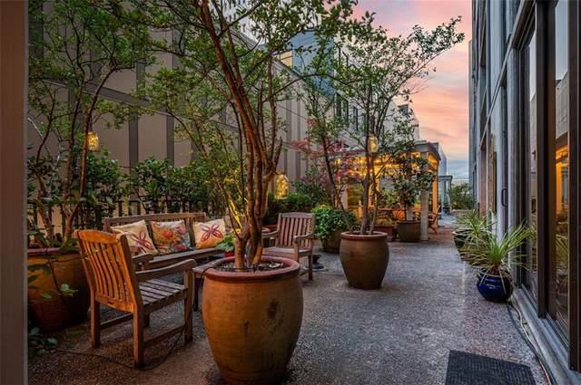 147 15th Street NE 4C, Atlanta, GA 30309 (MLS #6941861) :: Good Living Real Estate